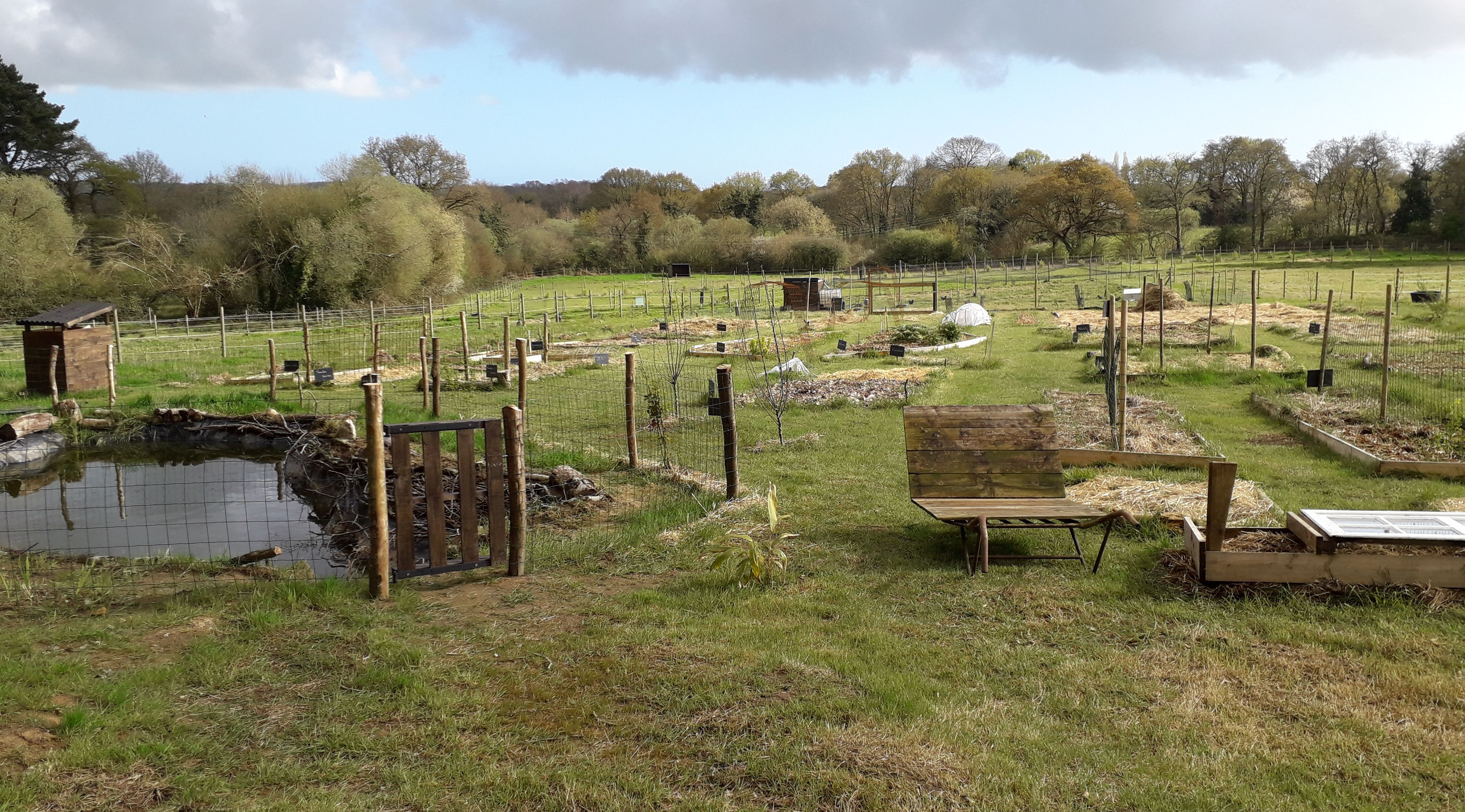 tregont permaculture